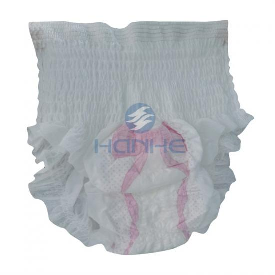Disposable Period Panties