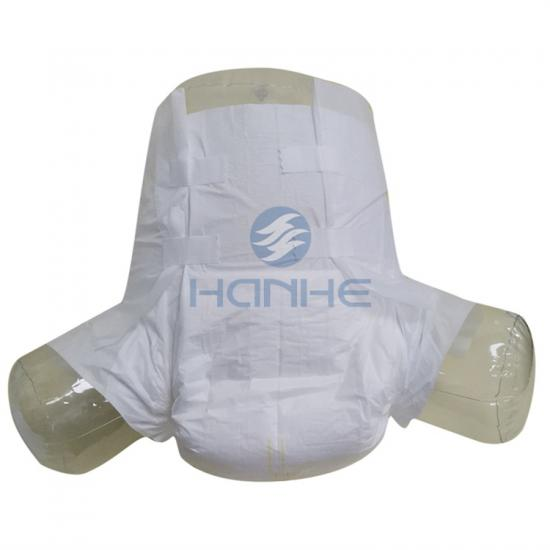 Disposable Cotton Adult Diapers